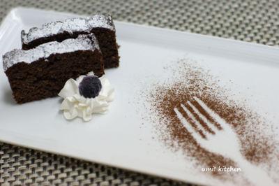 Okara_cake