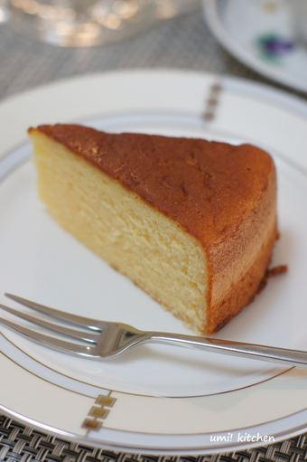 Nagasakiya_butter_cake_cut