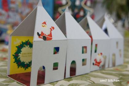 Santa_houses