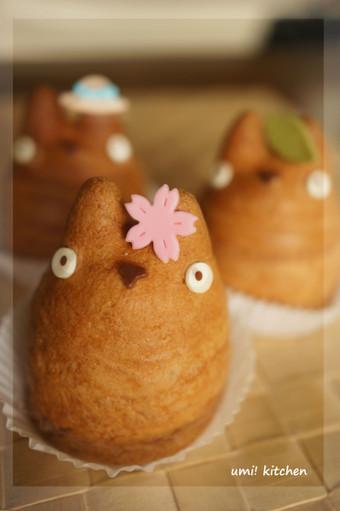 Totoro_ichigo